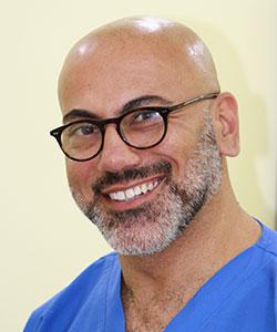Dr. Ehab Rashed