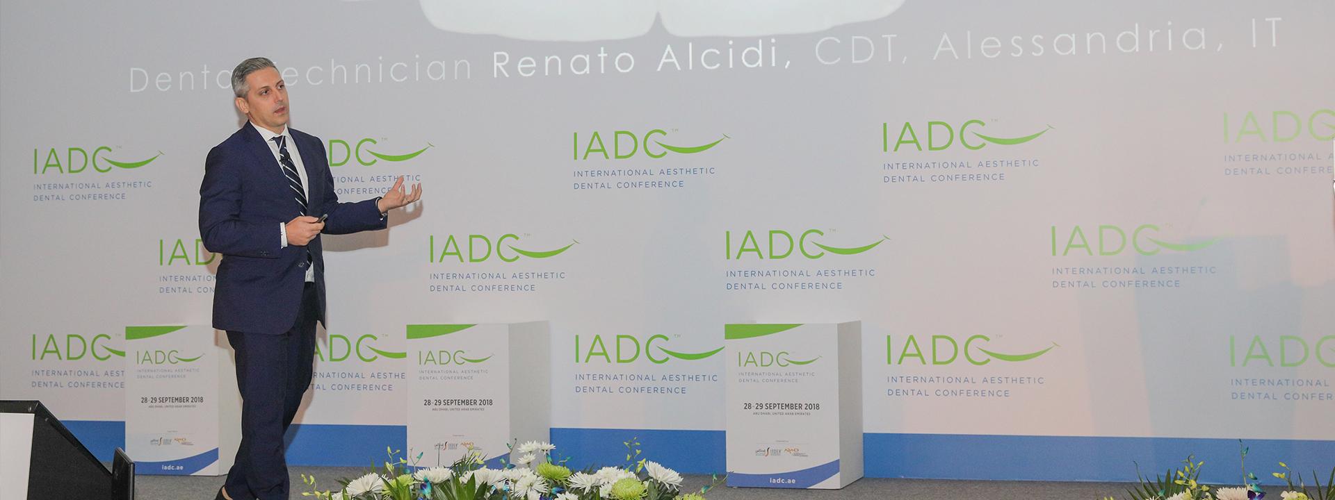 IADC 2018