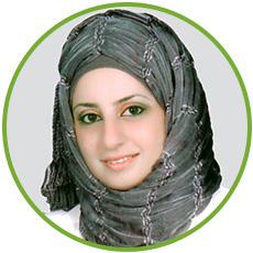 Dr. Rania Al Haridi