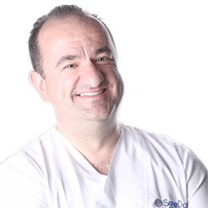 Dr. Fokion Iatridis
